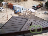 Seamed roof 7_5