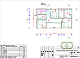 Project of Wooden House 256_1
