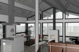 Project of Wooden House 180_2