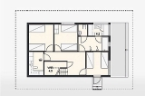 Project of Wooden House 180_4