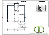 Project of Wooden House 221_5