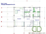 Project of Wooden House 225_2