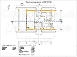 Project of Wooden House 295_5