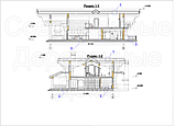 Project of Wooden House 295_6