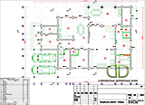 Project of Wooden House 351_4