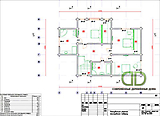 Project of Wooden House 351_5