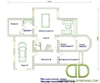 Project of Wooden House 537_5