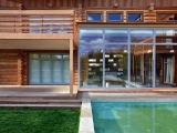 Project of Wooden House 822_3