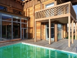 Project of Wooden House 822_9