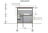 Project of Wooden House 50 cut-2