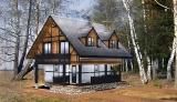 Project of Wooden House 97_3