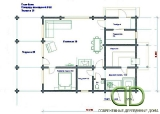 Project of Wooden House 104-2_3