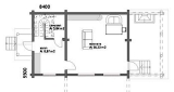 Project of Wooden House 106-2_1