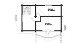 Project of Wooden House 106-2_2