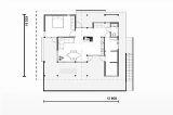 Project of Wooden House 106_3