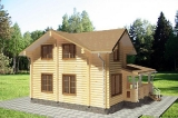 Project of Wooden House 109-2_1