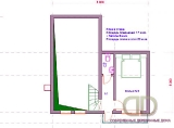 Project of Wooden House 109gk_7