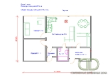 Project of Wooden House 117_3