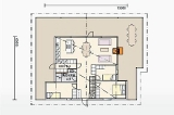 Project of Wooden House 150_2