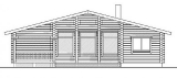 Project of Wooden House 158-2_3