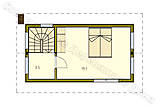Project of Wooden House 162_3