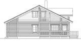 Project of Wooden House 195_4